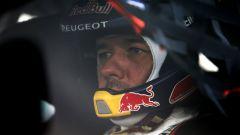 Sebastien Loeb - Rallycross 2016