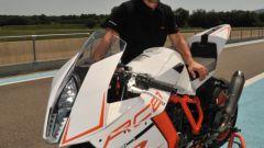 Sébastien Loeb: non solo rally - Immagine: 2
