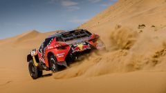 Sebastien Loeb - Silk Way Rally 2016