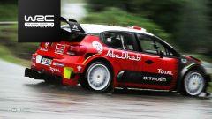 Sebastien Loeb torna a correre nel WRC con la Citroen C3 WRC - Immagine: 3
