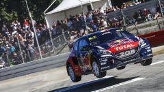 Sebastien Loeb - WRX GP Loheac