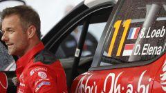 Loeb lascia Citroen/Peugeot per correre con Hyundai nel WRC
