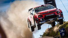 Sebastien Ogier - Citroen C3 Wrc Plus Rally del Portogallo
