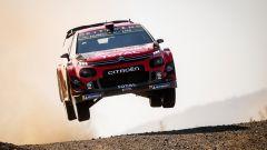 Sébastien Ogier - Citroen C3 Wrc Plus