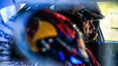 Sebastien Ogier - Citroen racing rally di argentina