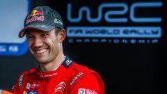 Sebastien Ogier - Citroen Total World Rally Team