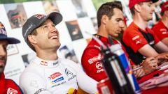 Sébastien Ogier - Citroen Total World Rally Team