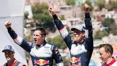 Sebastien Ogier conquista il Rally del Messico 2018 con la Ford