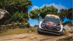 WRC 2018, Rally di Finlandia: che la sfida tra Ogier e Neuville abbia inizio
