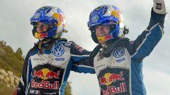 Sébastien Ogier / Julien Ingrassia - Rally Spagna 2016