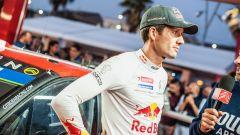 Sébastien Ogier - pilota Citroen Total World Rally Team - Rally Italia Sardegna