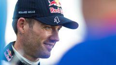 Sebastien Ogier - Polo R WRC