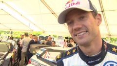 Sebastien Ogier - Rally di Spagna 2016