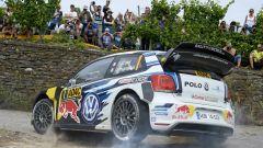 Sebastien Ogier - Rally Germania