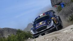 Sebastien Ogier - Rally Portogallo WRC 2017