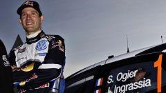 Sebastien Ogier - Rally Spagna 2016