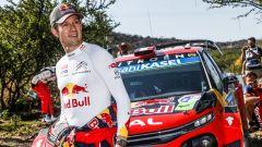 Sebastien Ogier - Rally Tour de Corse 2019