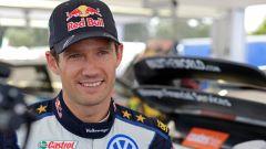 Sebastien Ogier - Volkswagen Motorsport 2016