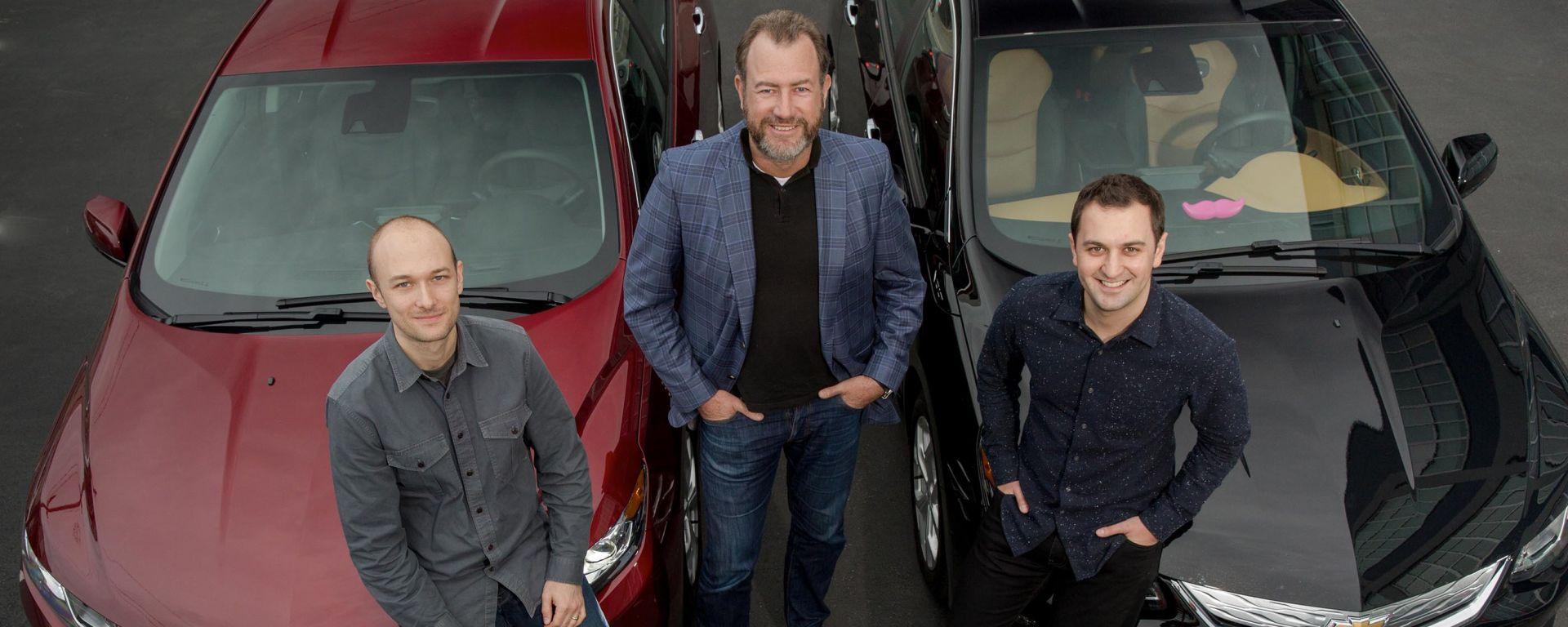 Secondo il presidente di Lyft entro il 2025 nelle città statunitensi ci saranno quasi unicamente auto di servizi di car sharing
