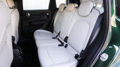 Sedili posteriori - Mini Countryman 4x4 All4
