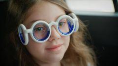 Seetroen: gli occhiali anti mal d'auto by Citroen  - Immagine: 1