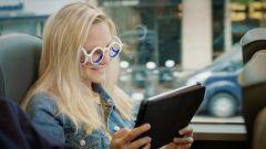 Seetroen: gli occhiali anti mal d'auto by Citroen  - Immagine: 2