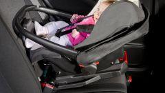 Seggiolini anti-abbandono obbligatori in auto dal 2019. Gli incentivi?
