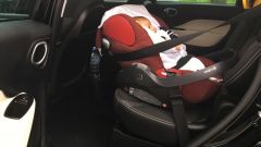 Seggiolini auto per bambini, consigli pratici per maggiore sicurezza