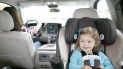 Guida ai seggiolini auto: tutto quello che c'è da sapere