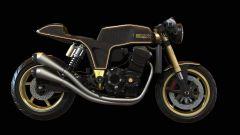 Segoni Special Kawasaki Z800 - Immagine: 2