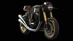 Segoni Special Kawasaki Z800 - Immagine: 1