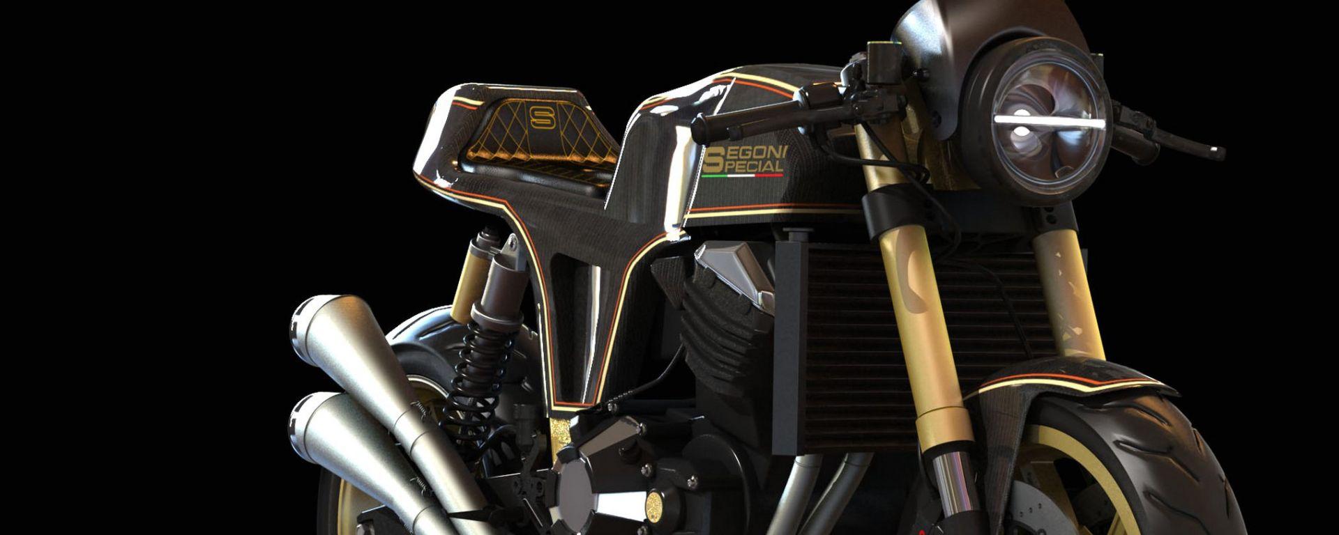 Segoni Special Kawasaki Z800