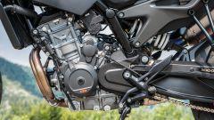La KTM 890 Duke è pronta al debutto - Immagine: 5