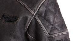 Segura Hank: la giacca in pelle per la bella stagione - Immagine: 5