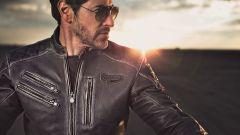 Segura Hank: la giacca in pelle per la bella stagione - Immagine: 1