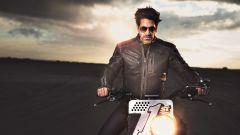 Segura Hank: la giacca in pelle per la bella stagione - Immagine: 2