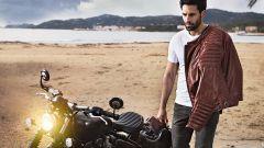 Segura: la giacca Gomore riporta in strada l'iconica Perfecto - Immagine: 2