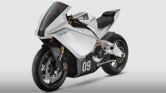 Segway Apex: ecco la prima moto elettrica