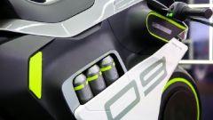 Segway Apex H2: 1 grammo per km di consumo
