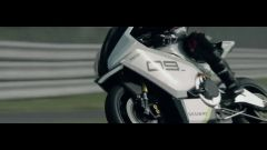 Segway cede al fascino delle moto: ecco la Apex - Immagine: 3