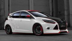 Sema 2011: così Ford incattivisce Focus e Fiesta - Immagine: 4