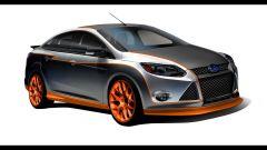 Sema 2011: così Ford incattivisce Focus e Fiesta - Immagine: 9