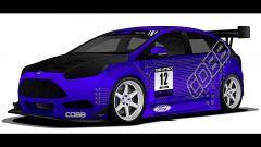 Sema 2011: così Ford incattivisce Focus e Fiesta - Immagine: 8