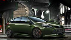 Sema 2011: così Ford incattivisce Focus e Fiesta - Immagine: 3