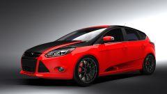 Sema 2011: così Ford incattivisce Focus e Fiesta - Immagine: 6