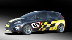 Sema 2011: così Ford incattivisce Focus e Fiesta - Immagine: 10