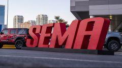 SEMA 2020, trattative per un'edizione digitale