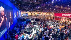 SEMA Las Vegas 2020 annullato causa COVID. Altro Salone digitale?