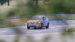 Sempre più lunga e bassa, la Nissan Qashqai è ancora meno SUV e ancora più crossover