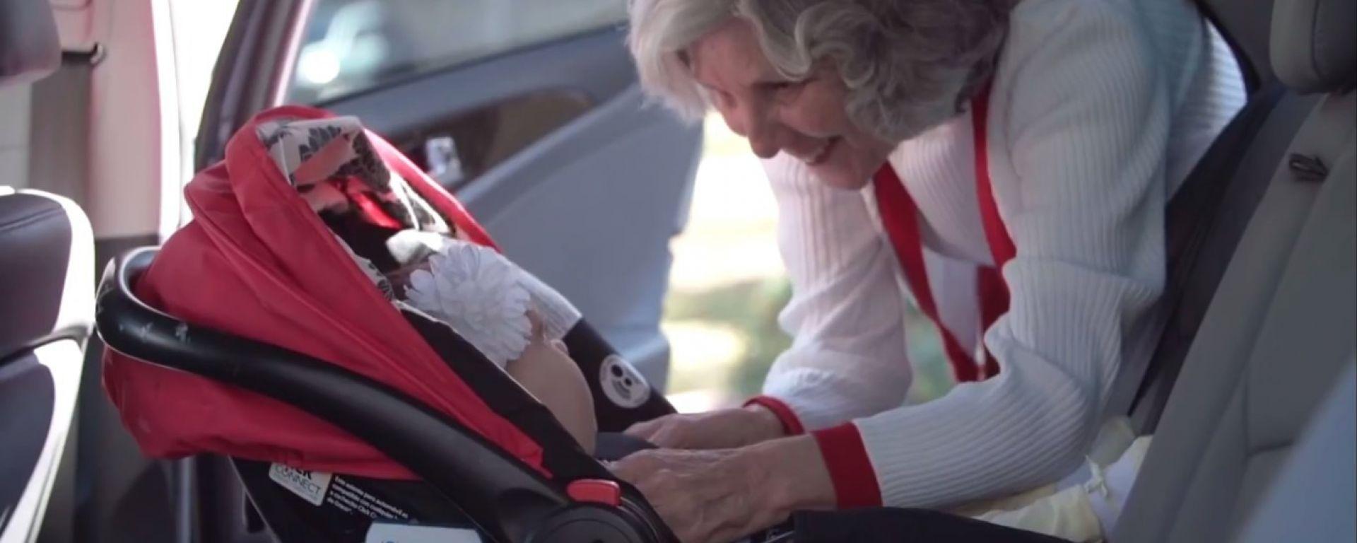 Sense-A-Life: il dispositivo per la sicurezza dei più piccoli